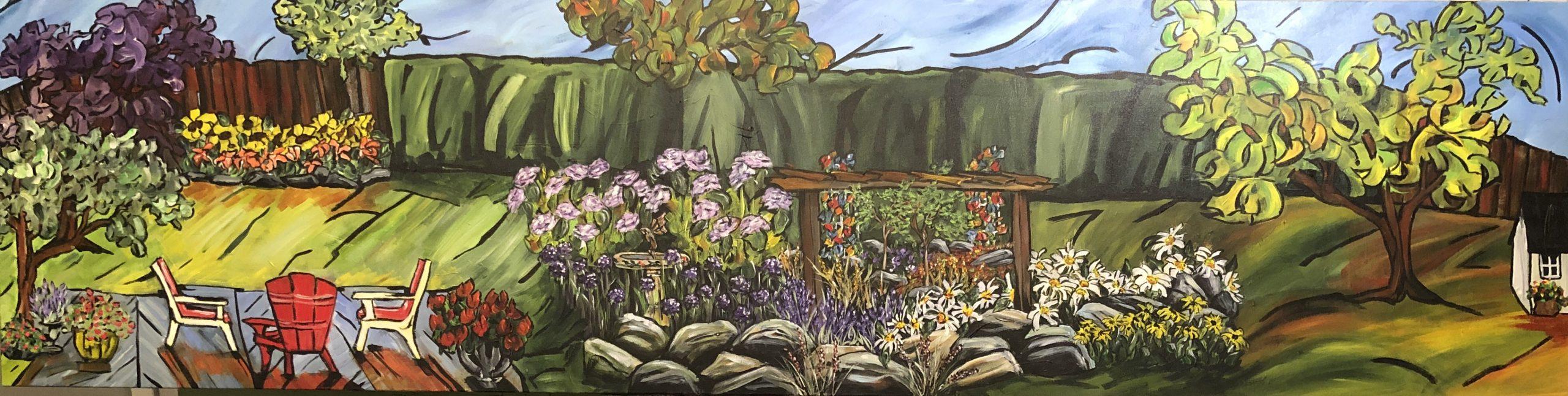 Jan's Garden