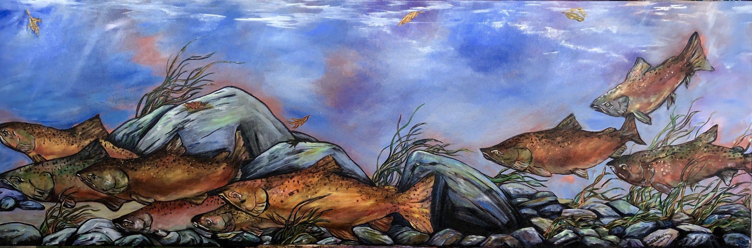 Salmon Days