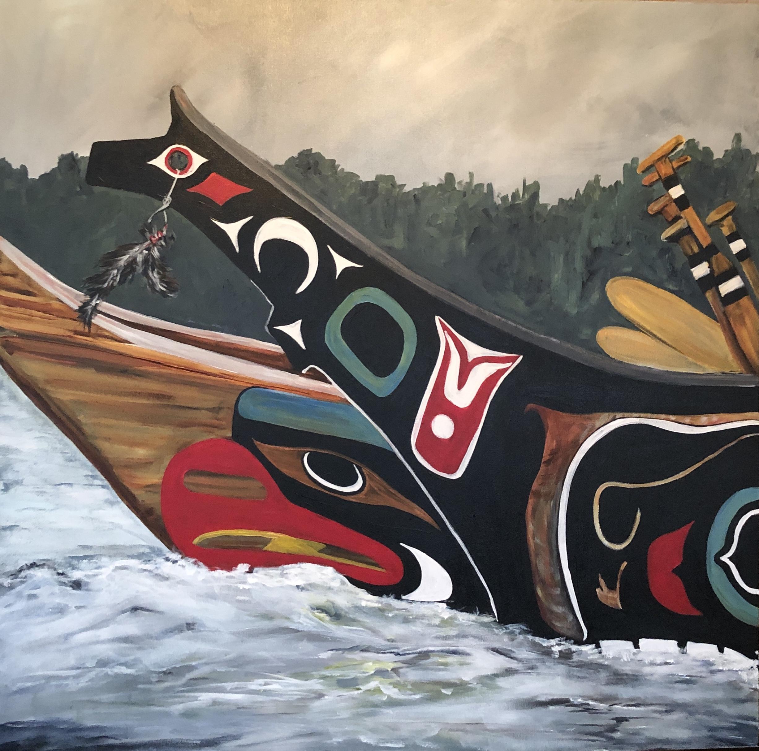 Haida Racing
